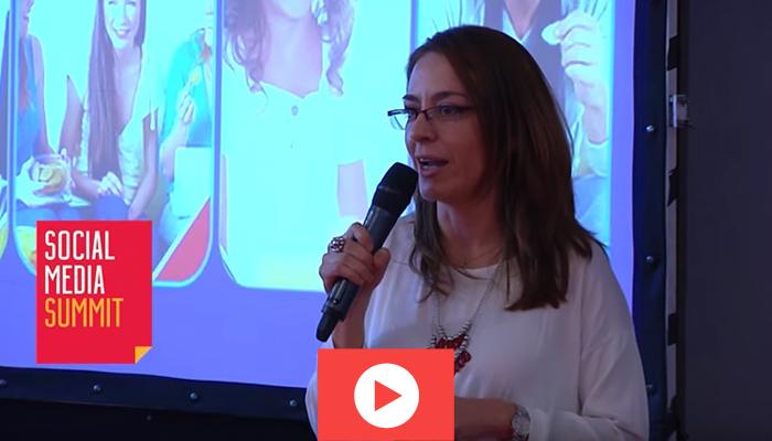 Social Media Summit 2º parte - 2015