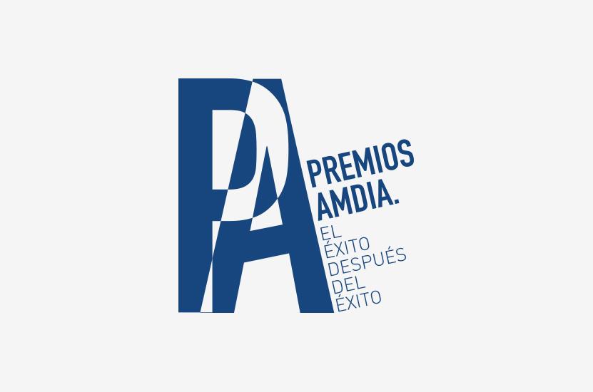 PREMIOS AMDIA