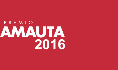 Premio Amauta 2016