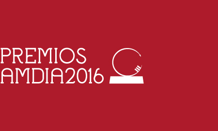 Premios amdia 2016