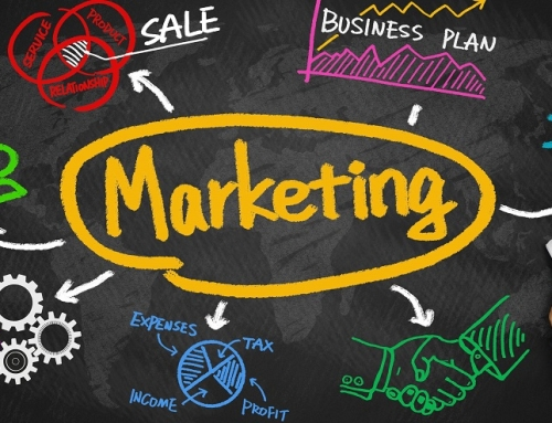 El marketing es el mismo, el marketing es marketing. No cambia.
